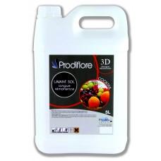Prodiflore 3D Coctail Dezinficējošs tīrīšanas līdzeklis 5L