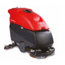 IPC prof. grīdas mazgāšanas mašīna LAVAMATIC 100