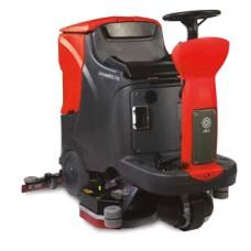 IPC prof. grīdas mazgāšanas mašīna LAVAMATIC 110