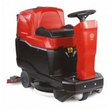 IPC prof. grīdas mazgāšanas mašīna LAVAMATIC 80