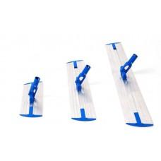 Duotex Lifetime mopa turētājs ar līpvirsmu Velcro mopam, 60 cm.