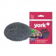 York Maxi metāla skrāpis virsmu tīrīšanai, 1 gab.
