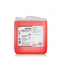 SR63 ECO  tīrīšanas līdzeklis sanitārajām telpām, 5L