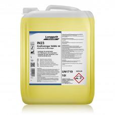 IN23 Grīdas universālais tīrīšanas līdzeklis, ģenerāltīrīšanai, 10 l.