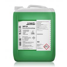 WP35 ECO  tīrīšanas un kopšanas līdzeklis, ar pretslīdes efektu, 10 l.