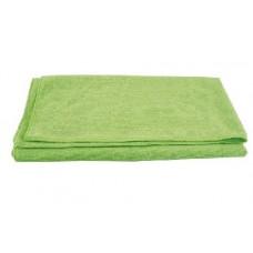 GREEN-TEX HANDY GREEN Mikrofibras universālā lupata, zaļa, 38x38 cm, 1 gab.