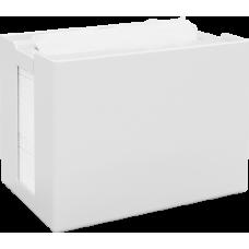 PAPERNET Interfold Galda salvešu turētājs, balts, 16,8x12,5x10,9 cm.