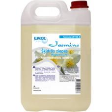 EWOL FORMULA EXTRA S JASMINE Šķidrās krēmziepes ar antibakteriālu iedarbību, 5 l.