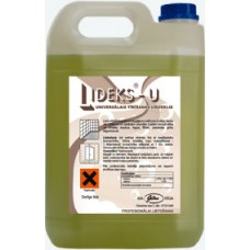EWOL LIDEKS-U Universālais tīrīšanas līdzeklis (koncentrāts), 5 L