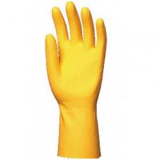 Master saimniecības cimdi, dzelteni, L izmērs