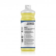 IN23 Grīdas universālais tīrīšanas līdzeklis, ģenerāltīrīšanai, 1 l.