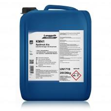 KM41 ALU Trauku mazgāšanas līdzeklis automātiskajām sistēmām, 10 l /13 kg
