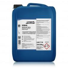 KM46 Trauku mazgāšanas līdzeklis automātiskajām sistēmām, 10 l. / 14 kg.