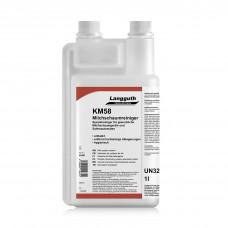 KM58 Tīrīšanas līdzeklis piena putu sistēmām, 1 l.