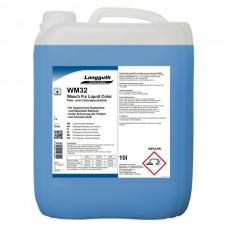 WM32 Šķidrs veļas mazgāšanas līdzeklis, 10 l.