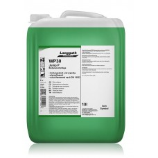 WP30 Grīdas tīrīšanas un kopšanas līdzeklis, ar pretslīdes efektu, 10 l.