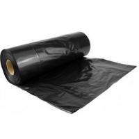 Atkritumu maisi 60 l., melni, LDPE, 32 mcr., 60x80 cm., 25 gab.